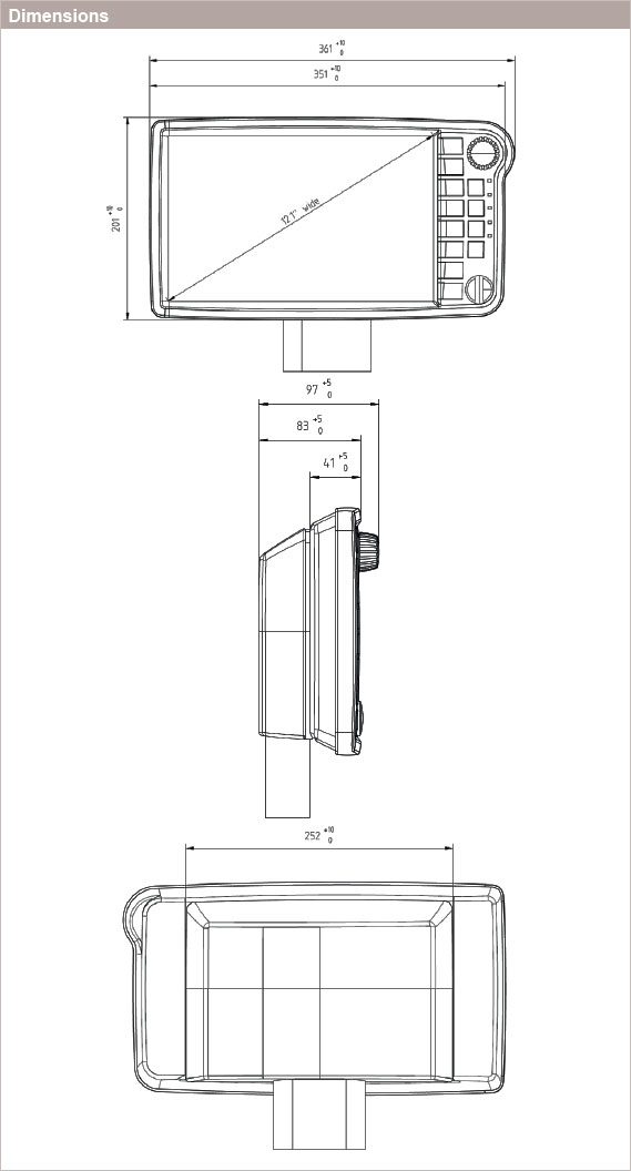 opus a8 standard basic