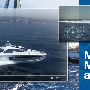 Marine applications video on YOUTUBE