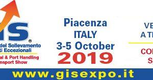 GIS Expo 2019